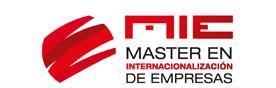 Master Internacionalizacion de Empresas
